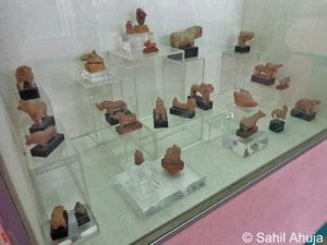 Image result for delhi museum indus valley civilisation