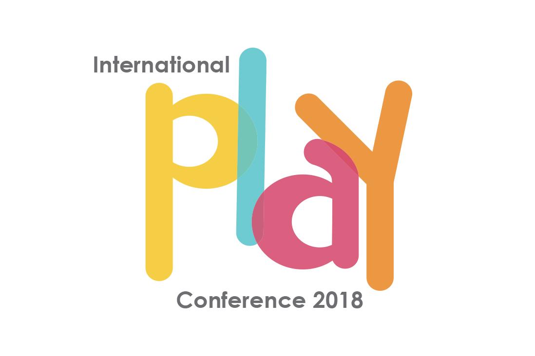 INTERNATIONAL PLAY CONFERENCE 2018 - Headstreams Headstreams